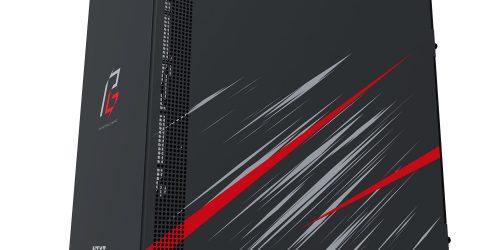 NZXT se une à ASRock e anuncia gabinete H510i Phantom Gaming