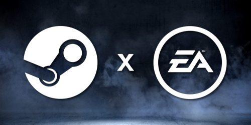 EA Games e Valve formam nova parceria