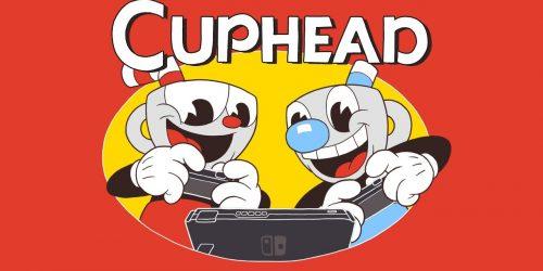 Série na Netflix do Cuphead e DLC do jogo