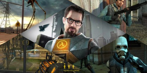 Assista a novos vídeos do gameplay de Half-Life: Alyx