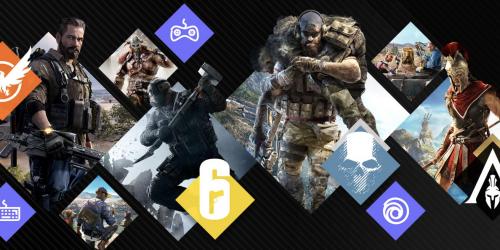 Ubisoft traz até 90% de desconto em jogos na Black Friday