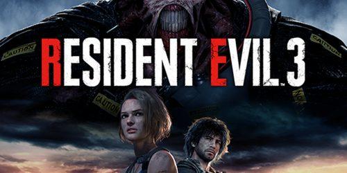 Novas fotos de Resident Evil 3 Remake vazam na PSN