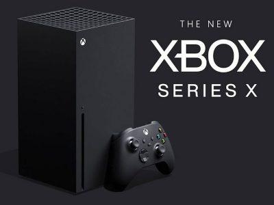 Xbox Series X poderá ter Modo PC e rodar Steam
