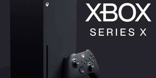 Xbox Series X poderá ter Modo PC e rodar Steam