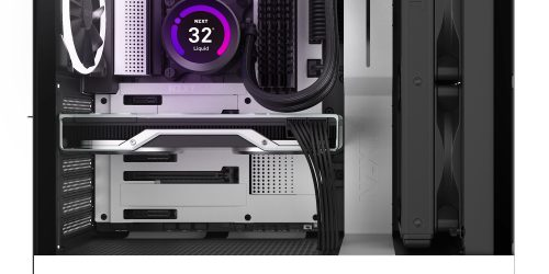 NZXT anuncia as séries Kraken X-3 e Z-3