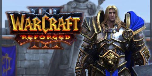 Warcraft III: Reforged acaba sendo um desastre e revolta fãs