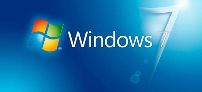 Suporte do Windows 7 encerra hoje, dia 14/01