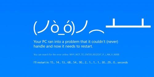 Falha do Windows 10 exclui arquivos de usuários