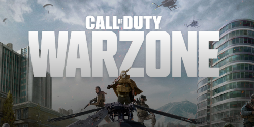 Warzone, Battle Royale gratuito de Call of Duty, lança hoje