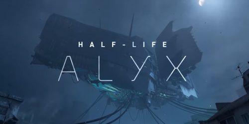 Half-Life: Alyx arrebata crítica e ganha notas altas