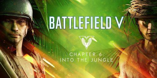 Battlefield 5 não ganhará mais conteúdo novo