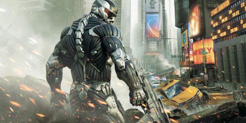 Crysis 4? Vídeo da Crytek indica novo game