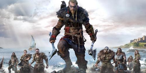Mais novidades sobre o Assassin's Creed Valhalla