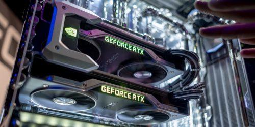 GeForce RTX 3080 pode ser apresentada em setembro