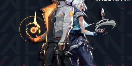 Versão beta de Valorant divulga personagens e requisitos