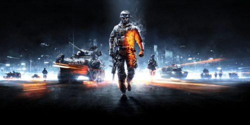 Teremos remaster de Battlefield 3, indicam rumores
