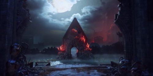 Novas imagens de Dragon Age 4 na EA Play?