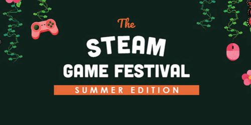 Steam Game Festival traz mais de 900 demos exclusivas