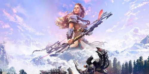 Confira os requisitos de Horizon Zero Dawn para PC