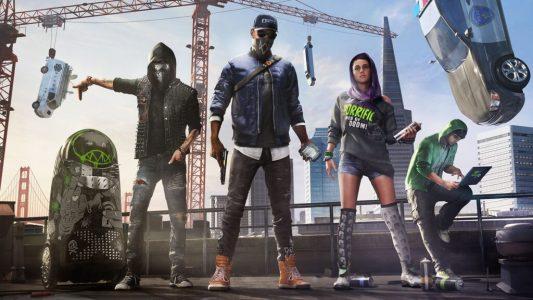 Watch Dogs 2 para PC será grátis em julho