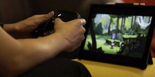 Como rodar jogos de PC na sua TV remotamente