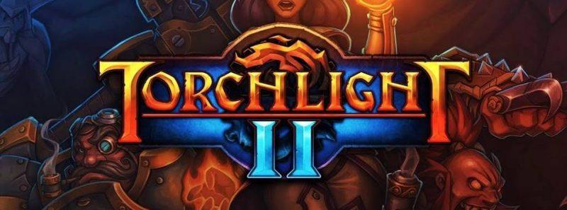 Torchlight II grátis para PC? Sim, por pouco tempo!