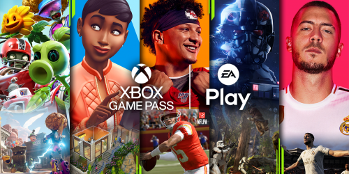 Xbox Game Pass Ultimate e PC terá EA Play grátis