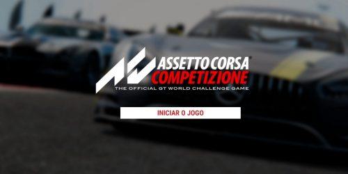 Assetto Corsa Competizione é tão real que confunde desenvolvedores