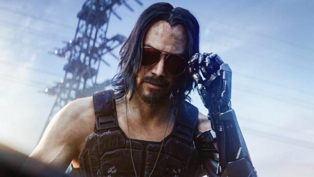 Cyberpunk 2077 passa a ser adiado para dezembro de 2020