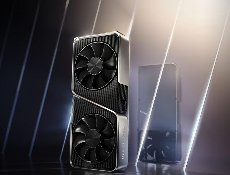 RTX 3060 Ti inicia a pré-venda na China antes de ser anunciada