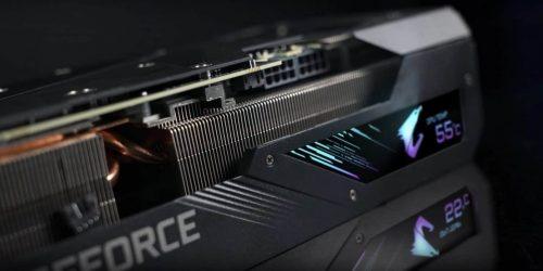GeForce RTX 3060 Ti é lançado após RTX 3070