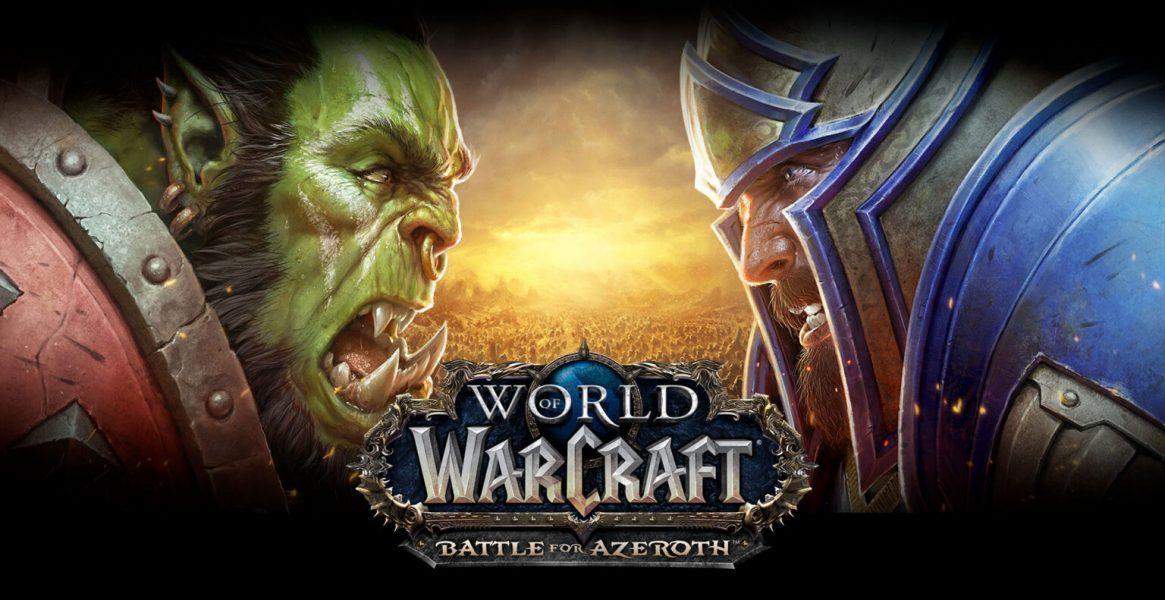 Warcraft 4 em 2021: Relatório de ganhos confirma contratações