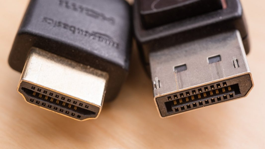 HDMI vs DisplayPort: qual é o melhor para jogos?