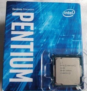 03 melhores processadores Intel para comprar em 2021