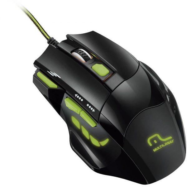 Mouse Gamer: qual o melhor para comprar em 2021?