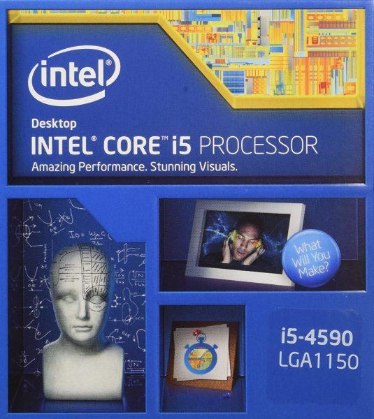 Core i5-4590