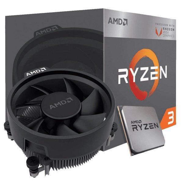 Melhor processador AMD para comprar em 2021