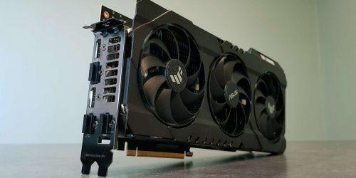 Série RTX 3000 é vendida por valor mais alto que anunciado