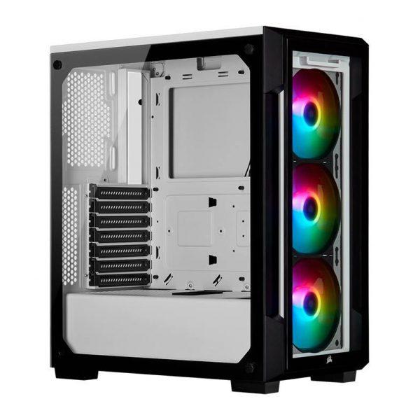 Gabinete branco para PC gamer: quais os melhores para comprar?