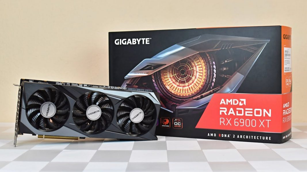 Radeon RX 6900XT OC Formula é boa? Vale a pena?
